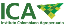 Logo Instituto Colombiano Agropecuario