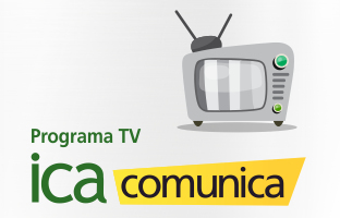 ICA Comunica TV (26 de Junio de 2016)