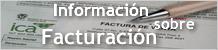 Información sobre Facturación